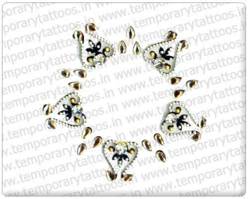 Wholesale Crystal Sticker Jewels