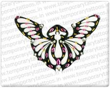 Temporary Tattoos Manufacturer